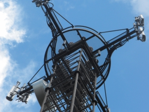 Infrastruktura telekomunikacyjna Tauron