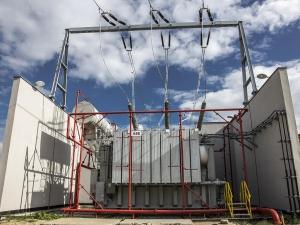 Stacja elektro-energetyczna 220/110 kV Glinki