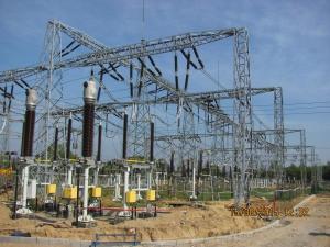 Stacja elektro-energetyczna 220/110 kV Żukowice