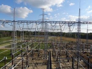 Stacja elektro-energetyczna 400(220)/110 kV Żydowo- Kierzkowo