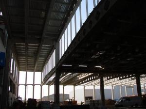 Zakład produkcji wyrobów gumowych w Olsztynie